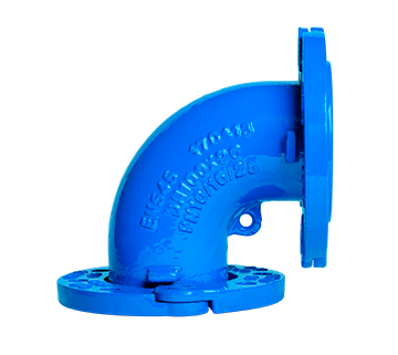Ductile Iron Flange Fittings | Condor