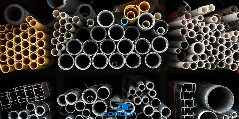 4 diferencias entre las tuberías de PVC y las de metal